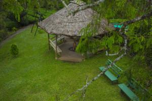Dreamcatcher-resort-munnar-campfire-area