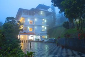 Dreamcatcher-resort-munnar-evening